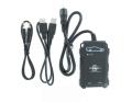 Adaptér pro ovládání USB zařízení OEM rádiem Hyundai/AUX vstup