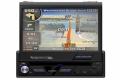 Autorádio s DVD a GPS MACROM M-DVD7701