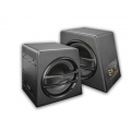 Axton AXB20A - Subwoofer