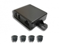 COBRA R294 - parkovací senzory zadní