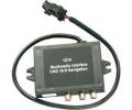 DIETZ adaptér A/V vstup pro MFD2 OEM NAVI VW/Škoda 16:9