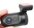 FULL HD miniaturní kamera, GPS +LCD