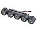 LED denní svícení sj-298