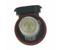 LED žárovka 12V H11 bílá, 2G-1x3W