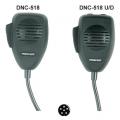 Mikrofon pro radiostanice President DNC 518 U/D