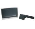 Monitor DVD/SD/USB s držákem na opěrku