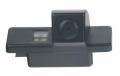 Nissan Quashai - parkovací kamera CCD, PAL