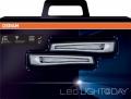 OSRAM Světla pro automatické denní svícení s LED, homologace