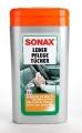 SONAX Čistící ubrousky na kůži