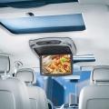 Stropní monitor s DVD,USB,SD/MMC