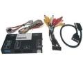 Video vstup pro Audi A6, A8 a Q7 se systémem MMI
